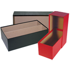 Slab & Crown Boxes