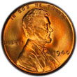 Lincoln-Cents 1909-Current