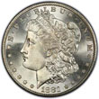 Morgan Dollars 1878-1921